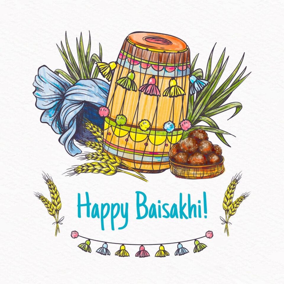 baisakhi-wish